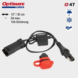 Batterieladegerät OptiMate4 DualProgram kaufen